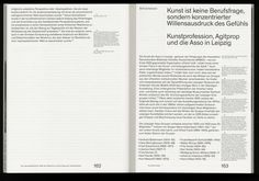 Lamm & Kirch, Wolfgang Hesse – Das Auge des Arbeiters