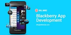 Brill Mindz Technologies a US based BlackBerry App Development Company renders a comprehensive scope of BlackBerry business arrangements. Our BlackBerry application designers are equipped for saddling the level best capability of Mobile Data System (MDS) and Java Micro Edition (J2ME). Brill Mindz versatile application planners, designers and implementers, with their thoroughgoing expertness, are sufficiently skillful in completing up adaptable, powerful and highlight rich BlackBerry…