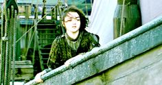 'Game of Thrones' Season 5 Trailers Take Arya Across the Narrow Sea -- Statues fall and swords are swung in three new trailers for Season 5 of HBO's 'Game of Thrones', debuting Sunday, April 12 at 9 PM ET. -- http://www.tvweb.com/news/game-of-thrones-season-5-trailers