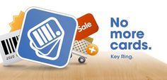 Maize Hutton: The Key Ring App