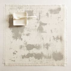 Imprint Tablemat by Chilewich