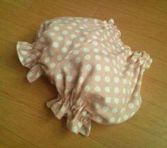 ベビー服 カボチャズボン&シャツ(生後6ヶ月~)の作り方|その他|その他|ハンドメイド・手芸レシピならアトリエ