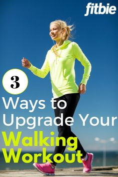 Hollywood trainer Harley Pasternak tells you how to get better results from your walking routine.