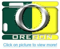 Accurate Store NCAA Oregon Ducks football Iphone 5C 3D Hard Case Cover