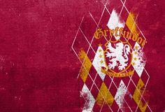 Gryffindor Argyle Wallpaper
