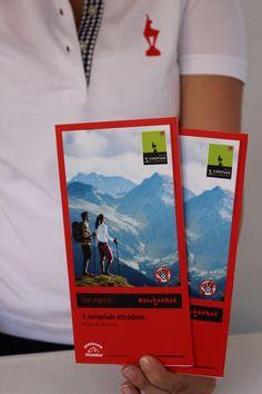 #3Wandereuropiade #Kitzbühel - wir freuen uns auf tolle Tage bei uns in #Kitzbühel