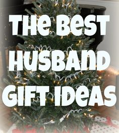 The Best Gift Ideas for your Husband - written by a husband! The Best Gift Ideas for your Husband - written by a husband! Thoughtful Christmas Gifts, Christmas Gifts For Husband, Best Christmas Gifts, Christmas Traditions, Thoughtful Gifts, Holiday Fun, Holiday Gifts, Christmas Time, Xmas