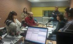 Alejandro Espiño. El proyecto de un diario local con raíces sociales en las redes #cmdayfcsc 2016 http://tv.uvigo.es/matterhorn/28685