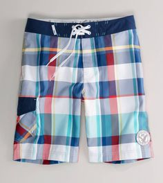American Eagle Board Shorts  My future bathing suit