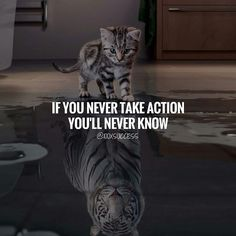 Take action.  Great post by: @100xsuccess  @ferrerasrafael