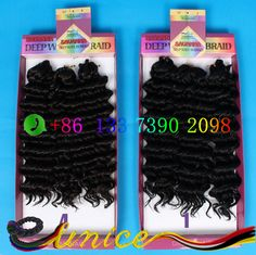 Find More Bulk Hair Information about 3X synthetic bulk hair extnesion brazilian crochet hairstyle deep wave jerry curl hair extension havana freetress cheap perruque,High Quality hair bowknot,China hair extension in china Suppliers, Cheap perruque auburn from Eunice synthetic braiding hair on Aliexpress.com