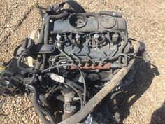 FORD TRANSIT, 115 T350, 2.4 TD, 2007 (07 PLATE), ENGINE, FOR SALE in Vehicle Parts & Accessories, Car Parts, Engines & Engine Parts | eBay