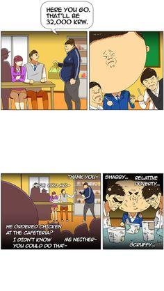 19 Best New Normal Class 8 Images Class 8 Webtoon New Normal