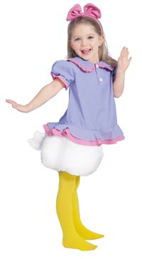 Disney Child Daisy Duck Costume Cosplay Tod Halloween Party - for sale online Kids Costumes Girls, Toddler Costumes, Halloween Costumes For Girls, Girl Costumes, Halloween Party, Costume Ideas, Daisy Duck Halloween Costume, Halloween 2020, Scary Halloween
