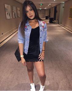 "723 Likes, 4 Comments - Moda Para Meninas (@dicasdemodaofficial) on Instagram: ""Bom dia, sábado! {sigam: @segredosdegrife}"""