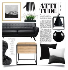 """""""living room"""" by by-jwp ❤ liked on Polyvore featuring interior, interiors, interior design, home, home decor, interior decorating, Vintage, JAG Zoeppritz, Universo Positivo and Dot & Bo"""