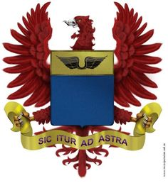 ESCUDO | Incorporaciones Fuerza Aérea Colombiana