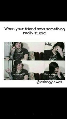 DENIS!!!!!! Denis Stoff, Ben Bruce, Classic Rock Bands, Emo Bands, Music Bands, Asking Alexandria, Music Humor, Blink 182, Band Memes