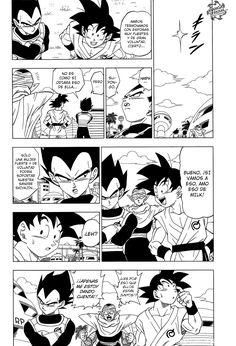 Goku and Vegeta DO love their wives Dragon Ball Z, Manga Art, Manga Anime, Chica Gato Neko Anime, Goku And Chichi, Vegeta And Bulma, Free Manga Online, Manga Pages, Cute Anime Couples