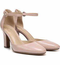 1385bb52fc6 Delsie Risa Black Leather - Womens Medium Width Shoes - Clarks ...
