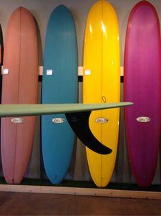 Noll Surfboards