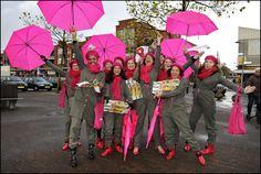 Lancering Eerlijk Winkelen Route Zaanstreek 03-11-2012