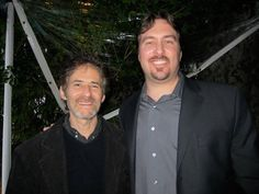 Remembering James Horner — NEAL ACREE, composer