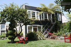 Potrero Hill Garden Suite in San Francisco
