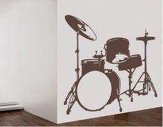 No.UL38 Schlagzeug