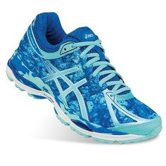 ASICS GEL-Cumulus 17 BR Women's Running Shoes