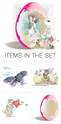 """""""Spring. New beginning"""" by no-where-girl ❤ liked on Polyvore featuring art"""