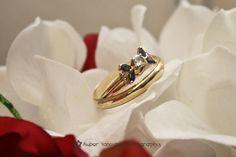 www.amberyanovichphotograpy.com  Jackson, MI | Wedding Photograpy The ring shot
