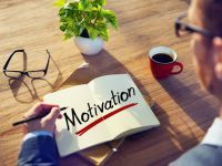 Short Inspirational Quotes about 'Motivation' Short Message