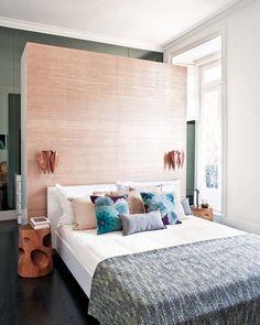 New raumtrenner vorhang regal offen paravent holz Raumteiler Pinterest Schwarz und Holz