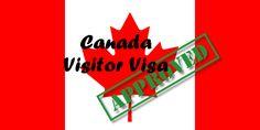 Как попасть в Канаду по гостевой визе