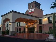 Oro Valley (AZ) Fairfield Inn & Suites Tucson North/Oro Valley United States, North America Fairfield Inn & Suites Tucson North/Oro Valley is perfectly located for both business and leisure guests in Oro Valley (AZ). The hotel offers a high standard of service and amenities to suit the individual needs of all travelers. Take advantage of the hotel's free Wi-Fi in all rooms, 24-hour front desk, facilities for disabled guests, meeting facilities, business center. All rooms are d...