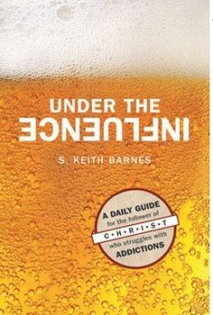 Under The Influence: for those who struggle with any type of addictions. A day to day guide to help you stay focused and make you think before you act. Please check it out and it can be ordered or pre-ordered.This is book is insightful, and about a life that was led before recovery and upon recovering. All thanks to Our Almighty God!!!
