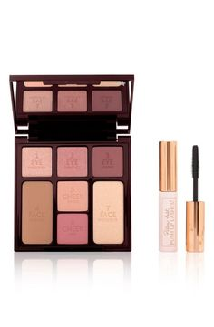 Smokey Eye For Brown Eyes, Lip Swatches, Natural Moisturizer, Makeup To Buy, Nordstrom Anniversary Sale, Eye Palette, Charlotte Tilbury, Best Makeup Products, Beauty Products