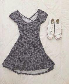 Spring Wardrobe Inspiration | simplymaggie.com