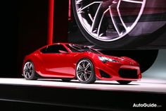 Scion! I want this car so bad! -   UPDATE: My husband bought me this car and I love it! :D