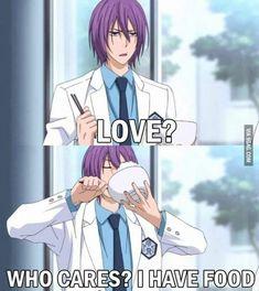 Anime Guys Seme Kuroko No Basket - Anime Anime Meme, Anime Tumblr, Anime Qoutes, Otaku Meme, Manga Anime, Anime Lol, Otaku Issues, Ver Memes, Kuroko No Basket