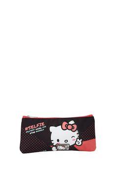Pencil case Hello Kitty Selfie #Kstationery #Hellokitty #HK