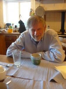 """An interview with """"Pattern Language"""" author Christopher Alexander"""