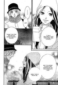 Ao Haru Ride 48 Page 36