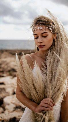 Inspiration Photoshoot, Wedding Inspiration, Boho Bride, Boho Wedding, 2017 Wedding, Wedding Photographie, New Foto, Portrait Photography, Fashion Photography