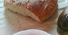 Μαγειρεύω σημαίνει φροντίζω αυτούς που αγαπώ Bread, Blog, Brot, Blogging, Baking, Breads, Buns