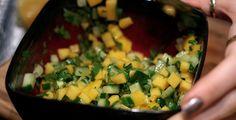 Disfruta del bacalao y el mango… ¡y cuida tu corazón! #blogROYAL