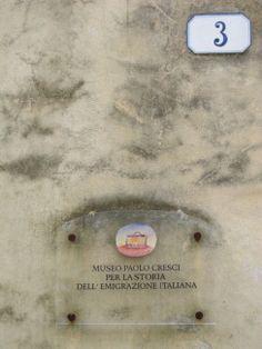 Cresci #Museum - to the side of the Palazzo Ducale di Lucca in the chapel of the S. Maria della Misericordia. Lucca #InvasioniDigitali #Travel