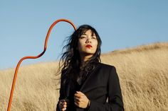 Song Exploder: Thao Nguyen Breaks Down Her Astonished Man
