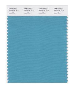 Pantone Smart Swatch 16-4525 Maui Blue
